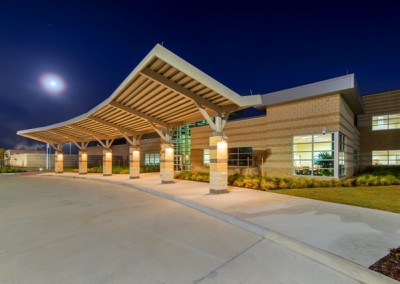 Lone Star College - Cy Fair Campus - Houston, TX