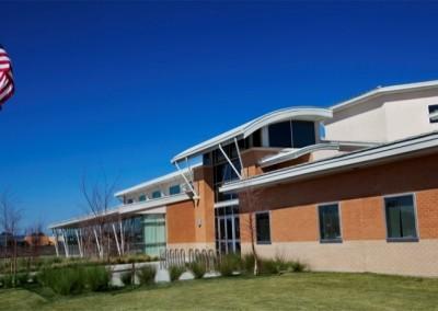 City Of Houston Hiram Clarke Multi Service Center