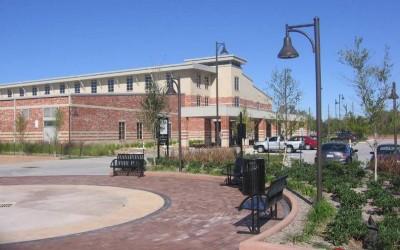 Houston Community College Missouri City Center