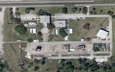 Houston Fire Department Training Academy ADA Renovation