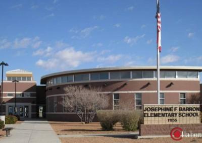 Josephine Barron Elementary School
