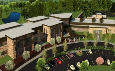 LSC Aldine Workforce Center