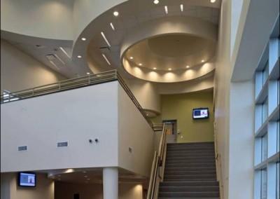 Lone Star College Atascocita Center Interior