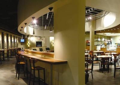 Mirabeau's Lounge Lamar University