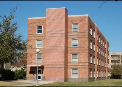 Texas A&M University Hotard Hall