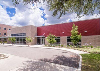 Houston Community College Workforce Center